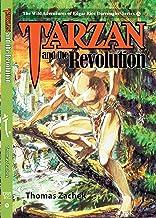 Tarzan and the Revolution (The Wild Adventures of Edgar Rice Burroughs Book 8)