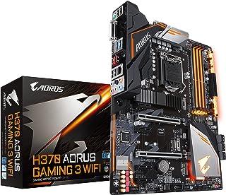H370 AORUS GAMING3 WIFI S1151V2CPNT ATX SND+WLN+U3.1+M2 DDR4 IN