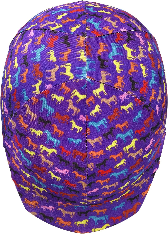 Max 59% OFF Ovation Zocks Helmet Multi Covers Horse New product!!