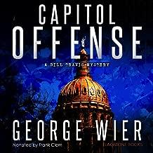 Capitol Offense: Bill Travis, Book 2
