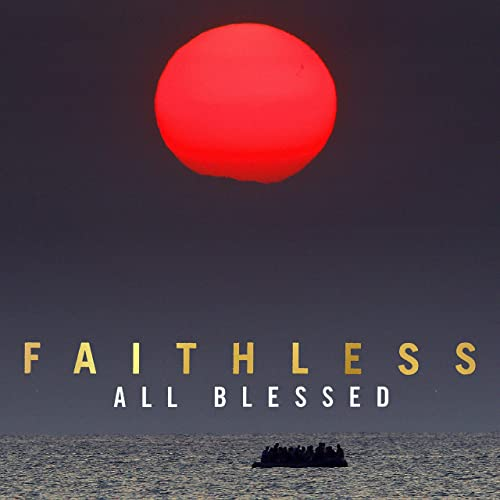 All Blessed [Explicit]