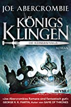 Königsklingen - Die Klingen-Saga: Roman: 3