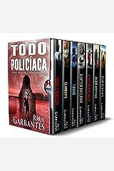 Todo policíaca: Los mejores libros en español de detectives, misterios y crimen (Spanish Edition) Kindle Edition