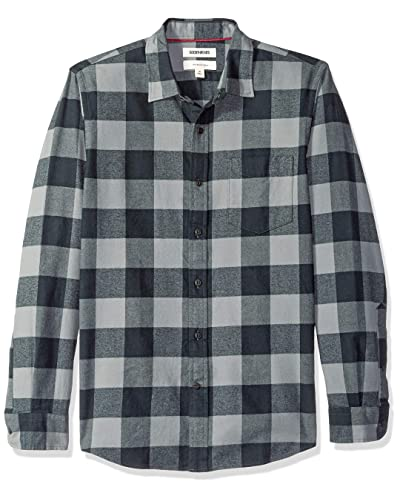 fd812b8e99 Buffalo Check Plaid  Amazon.com