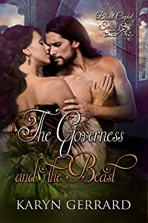 The Governess and the Beast (Blind Cupid Book 2)