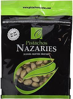 Pistachos Nazaríes - Pistachos Españoles de gran calidad,