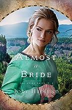 Download Almost a Bride (The Bride Ships Book 4) PDF