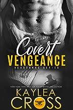 Covert Vengeance (Vengeance Series Book 2)