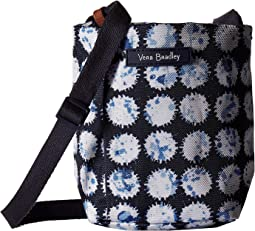 Vera Bradley - Lighten Up Drawstring Mini Crossbody