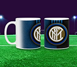 Inter Milan Football Club Printed Mug- 11oz Ceramic Coffee Mug