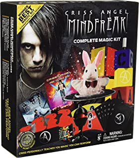 Criss Angel Complete Magic Kit