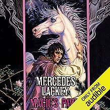 Magic's Pawn: Valdemar: The Last Herald Mage, Book 1