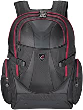 """ROG XRANGER Backpack 17"""", padded inside compartment for keeping up to a 17-inch notebook safe"""