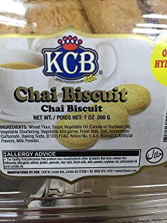 Kcb Biscuits
