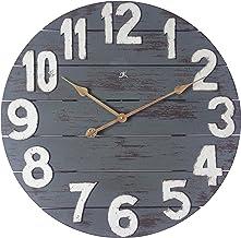 ساعة حائط على شكل بيت شجرة من انفينيتي انسترومنتس 24 inch 15227