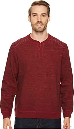 Reversible Flipsider Abaco Sweater