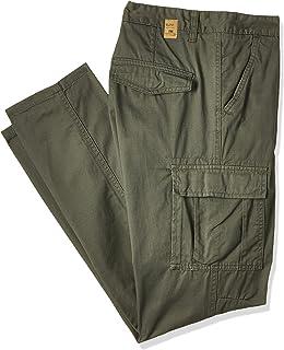 OVS Men's 182TROCARPRO-436 Jeans, Green (Beetle), 46 EU