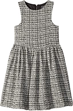 Liv Boucle Dress (Big Kids)