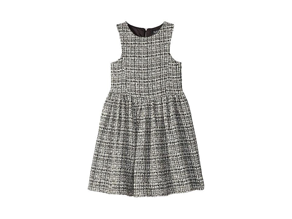 Bardot Junior Liv Boucle Dress (Big Kids) (Multi Boucle) Girl