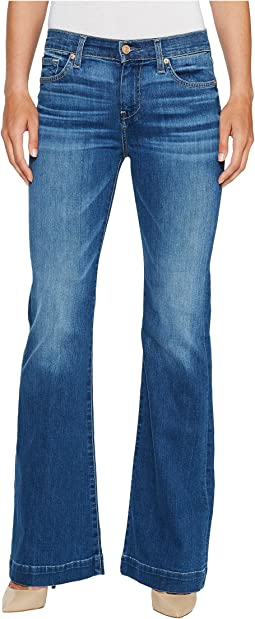 7 For All Mankind - Dojo Jeans in Bella Heritage