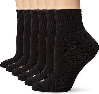 Women's Mini Crew Sock 6-Pack