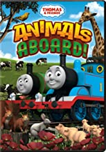 thomas the tank engine and friends dvd
