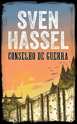 Conselho de Guerra: Edição em português        (Série guerra Sven Hassel)