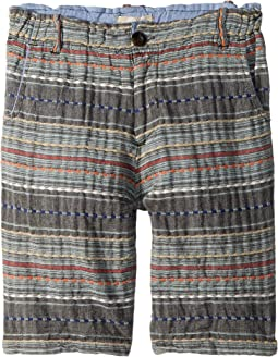 PEEK - Wyatt Shorts (Toddler/Little Kids/Big Kids)
