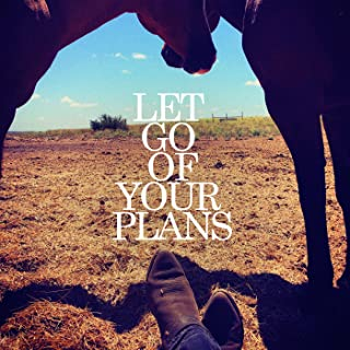 Let Go Of Your Plans [feat. Madison Ryann Ward]