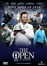 Open Golf Championship 2015 Edizione: Regno Unito anglais