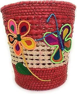 Best oaxacan palm basket Reviews