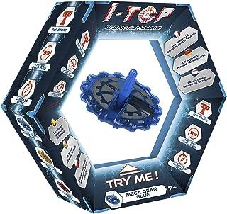 i-Top Meca-Gear Blau: Geschicklichkeitsspiele