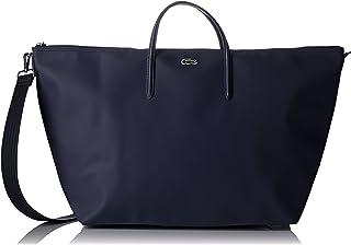 2a4689701f Lacoste L1212 Concept, Sac Bandouliere Femme, 36.5 x 22 x 42.5 cm