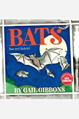 Bats (New & Updated Edition) Kindle Edition