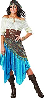Fortune Teller Costume, Small (4-6)