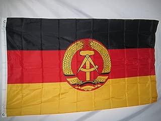 quarks East German Ddr National Flag 3 X 5 3x5 New