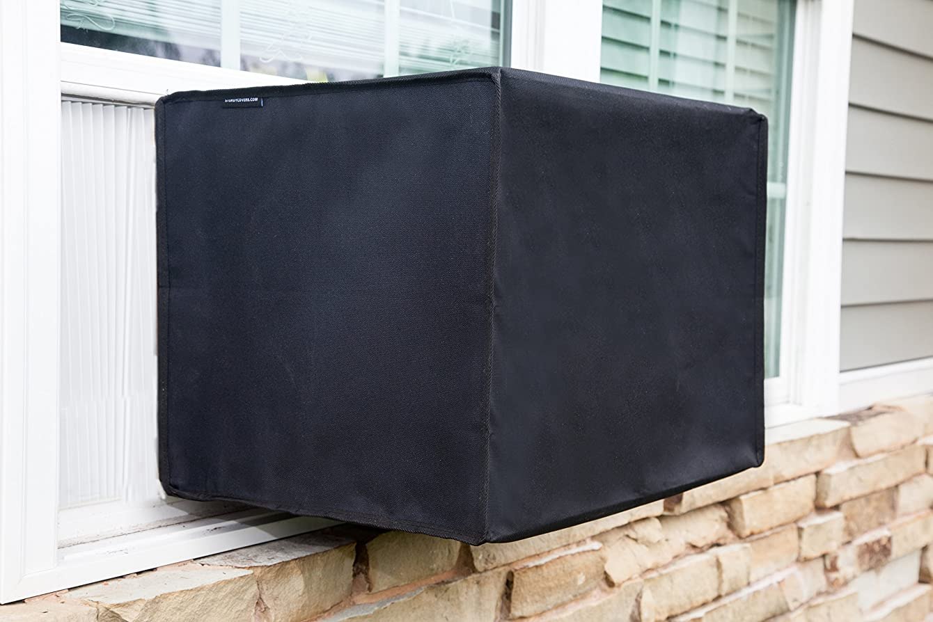 Sturdy Covers AC Defender - Window Air Conditioner Unit Cover - AC Cover
