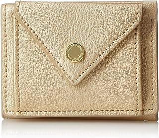 [Legato Largo] logo grawerowane uszczelnienie/typ poczty potrójny portfel (GO/złoty) [towary importowane równoległe]