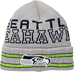 New Era - Crisp N Cozy Seattle Seahawks