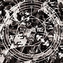Flavor Of Vice / Eccy (HRCL1003)