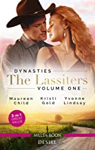 Dynasties The Lassiters Vol 1/The Black Sheep's Inheritance/From Single Mum to Secret Heiress/Expecting the CEO's Child: T...