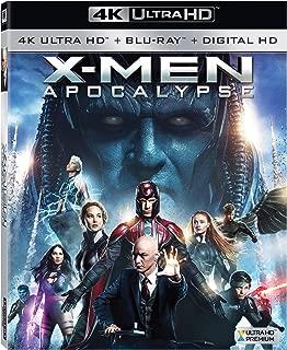 X-men: Apocalypse 4K Ultra HD