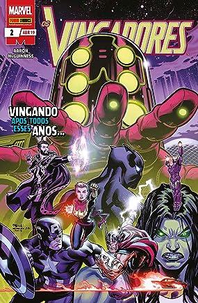 Os Vingadores - Volume 2