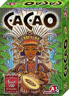 Abacusspiele - Cacao, juego de mesa (41415)