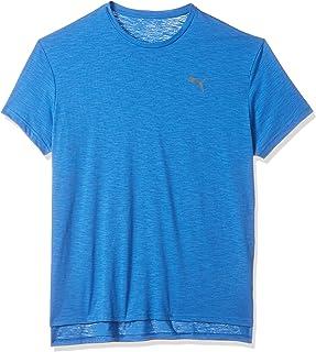 Puma Men's Energy Short Sleeves T-Shirt