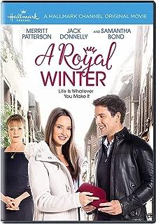 A Royal Winter