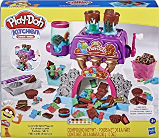Play-Doh – Pate A Modeler - La Chocolaterie
