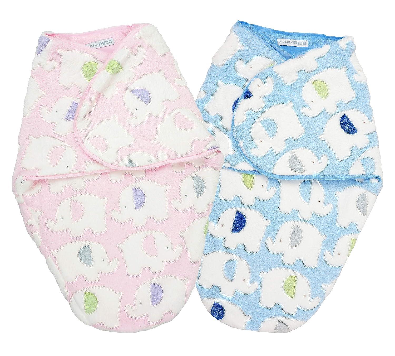Nursery Time Baby Jungen Schlafsack sky Neugeborene