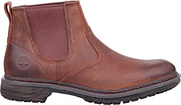 Best mens leather chelsea boots brown Reviews