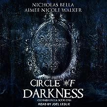Circle of Darkness: Genesis Circle Series, Book 1